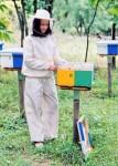 Pčelarski kombinezon -prirodno sirovo platno, za sve uzraste u svim veličinama
