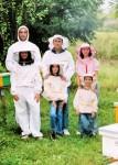 Pčelarski kombinezon - beli keper (100% pamuk), za sve uzraste u svim veličinama