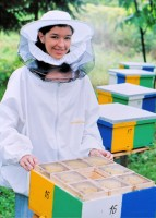Dečija pčelarska bluza