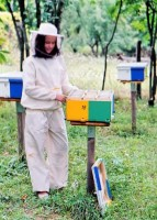 Dečija pčelarski kombinezon